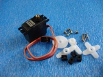 D-Power DS-445BB MG Digital Servo  34g