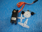 D-Power DS-220BB MG Digital Servo